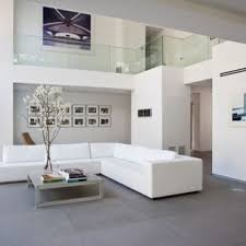 Floor tiles design for living room New Example Of Minimalist Formal Limestone Floor And Gray Floor Living Room Design In Kansas City Houzz Floor Tiles Modern Living Room Houzz