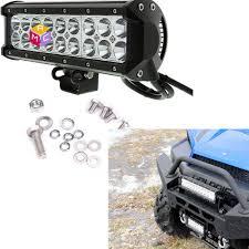 Go Kart Lights Polaris Utv Led Light Bar 4wd 4x4 Go Kart Cart 4 Wheel Drive