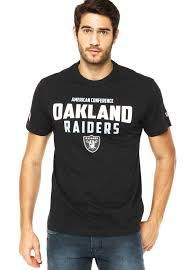 Script Camiseta New Raiders Era Nfl Oakland Preta