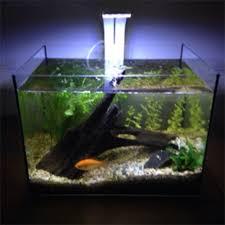 Clip On Aquarium Led Light Fish Aquariums Fish Tank Clamp
