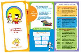 Best Photos Of School Brochures Sample School Brochures Examples