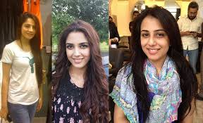 unseen without makeup pictures of young stani actresses