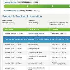 Poshmark Tracking Tracking Info Amorelynn