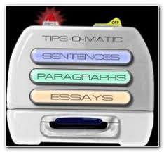 creating the future essay arguing