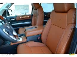 1794 edition premium brown leather interior 2016 toyota tundra 1794 edition crewmax 4x4 photo 99623802