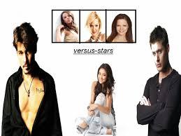 "Articles de versus-stars taggés ""Jensen Ackles"" - versus-stars - Skyrock.com"