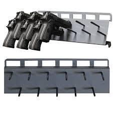 secureit tactical pistol peg rack
