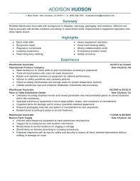 warehouse worker job description for resume job format web duties of a warehouse  worker for resume