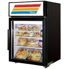 Glass Refrigerator Countertop Glass Door Refrigerator Countertop Glass Door Freezer