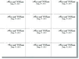Dinner Name Card Template Wedding Menu Template Vector Free Download Card Templates