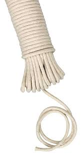 Cotton Clothesline Rope