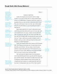 024 Examples Of Research Papers Written In Mla Format Paper Sample