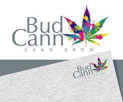 Cann Design Bold Colorful Logo Design For Bud Cann By Jay Design