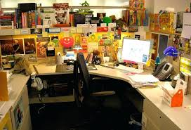 office cube decorations. Brilliant Office Creative Cubicle Decoration Office Cube Decorating Ideas  Doordecorating Christmas On Decorations I