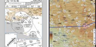 New Efb Ac Disappoints And Delights Tablet Using Pilots