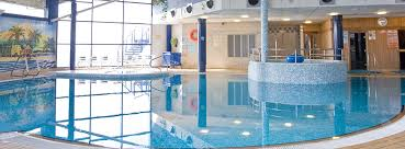 our indoor family swimming pool