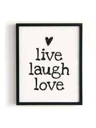 Live Love Laugh Quotes Beauteous 48 Laugh Quotes By QuoteSurf