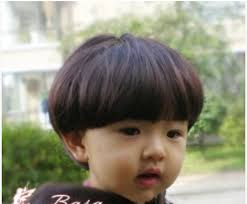 Mushroom Hairstyle 76 Inspiration Western Style Children's Wig Hair Mushroom Head Boy Private Boys