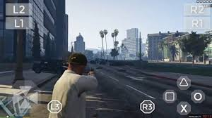latest gta 5 apk data obb for android