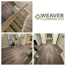 weaver flooring carpet in newark