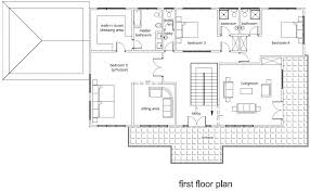 nigerian house plans small size