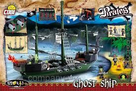 <b>Конструктор COBI Ghost Ship</b>: продажа, цена в Пензе ...