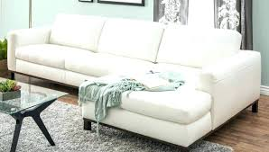 colored leather sofas and colored leather couches sofa wonderful cream sectional sofas captivating large size 48