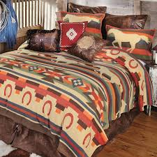 Small Picture Western Bedding Cowboy Bed Sets at Lone Star Western Decor