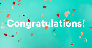 Congratulations Messages How To Congratulate Someone In