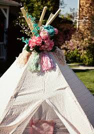 Teepee Pattern Adorable How To Make A Teepee Free Pattern DIY Fleece Fun