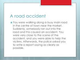 essay writing on a road accident critical essay causes of  hot essays essay on road safety