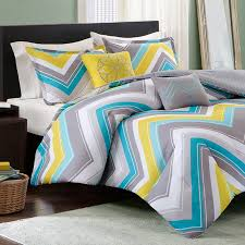 mizone libra twin xl comforter set teal