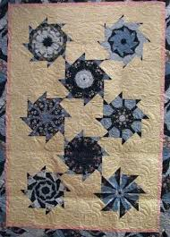 96 best STACK AND WHACK QUILTS ETC. images on Pinterest ... & Charlotte's Stack and Whack Quilt Adamdwight.com