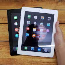 Máy tính bảng Apple iPad 2 Wifi 16G chính hãng, Giá tháng 6/2021