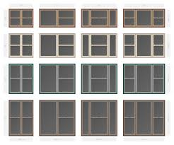 Casement Window Designs In Nigeria The 7 Common Types Of Windows Used By Builders