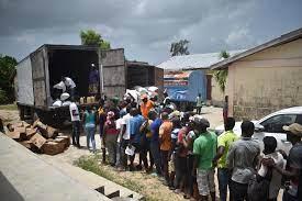 Haiti Earthquake 2021 Set to Deepen One ...