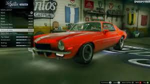 GTA 5 1970 Camaro SS/RS [Super Tunable Addon] Showcase - YouTube