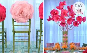 tissue paper flower centerpiece ideas paper flower centerpieces google search wedding pinterest