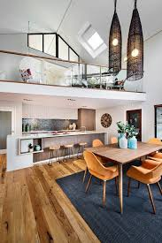 dining chairs perth dining room contemporary with loft living room gl barade vaulted ceiling