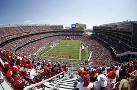 San Francisco 49ers Game Tickets Stubhub
