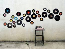 record wall art by vinilo recordart vinyl http www pinterest thehitman14 for the record  on wall art using vinyl records with record wall art by vinilo recordart vinyl http www pinterest