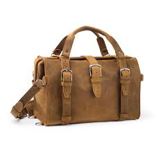 saddleback leather doctors bag
