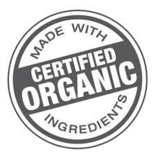 Usda certified organic Logos