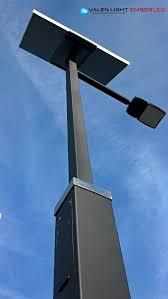 Solar Moon Light  Product DetailsSolar Pole Lighting