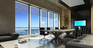 Office natural light Open Plan There Andrew Jensen How Office Lighting Affects Productivity