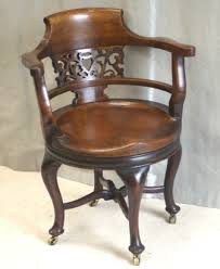 click to view gallery antique desk chairs antique oak desk chair shoolbred antique oak office chair