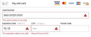 How to apply for a credit card online is as simple as going to the card's application page, and entering your basic information in an online application, which might include: Asking For Credit Card Information In Online Forms
