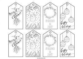 Here are some printable papers for all the family to colour. Printable Christmas Gift Tags Inkstruck Studio Christmas Gift Tags Printable Christmas Tags Printable Free Christmas Tags Printable