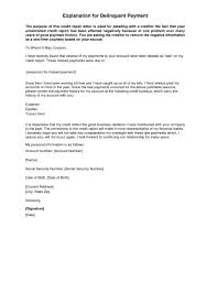 letter of explanation sample writing professional letters 4 1024x1325