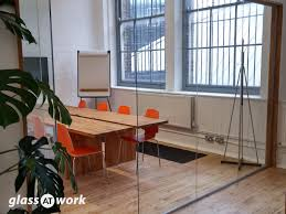 cool office partitions. Empello (London): Glass Office Partitions Cool T